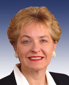 Every pol has a price: Marcy Kaptur agreed to snuggle with Henry Waxman for $3.5 billion.