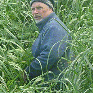 Conrad Dan Volz is lost in the tall grass of junk science.