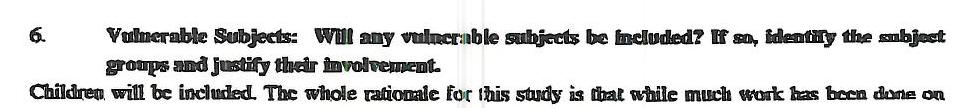 USC vulnerable