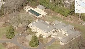 Friedman home